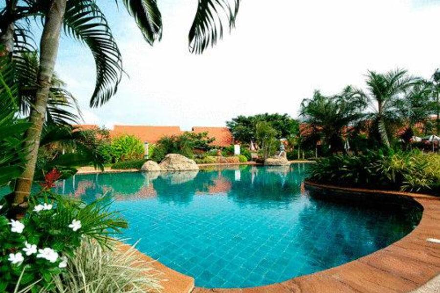 Chiang Rai Golden Pine Resort Chiang Rai11