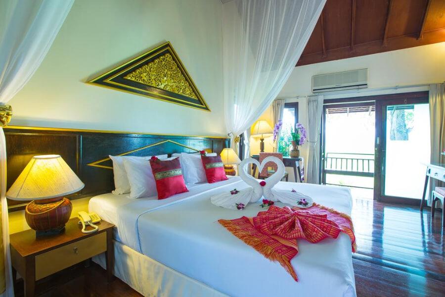 Chiang Rai Golden Pine Resort Chiang Rai12