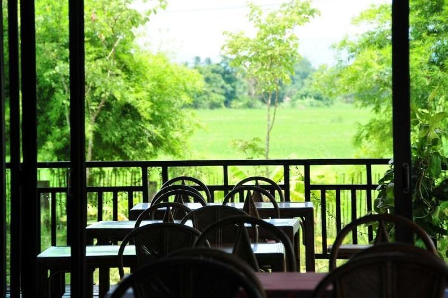 Chiang Rai Golden Pine Resort Chiang Rai14