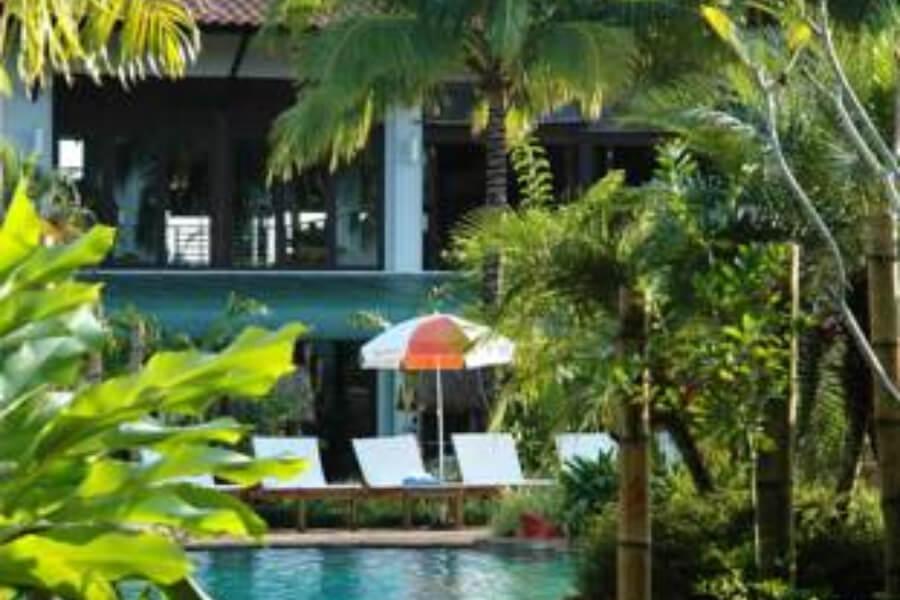Chiang Rai Golden Pine Resort Chiang Rai15