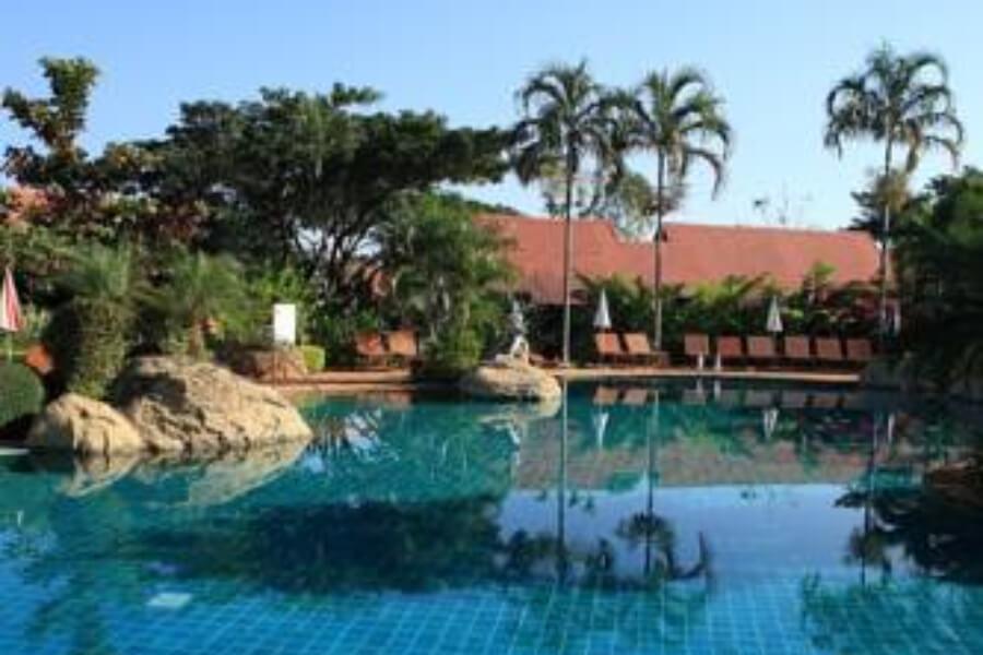 Chiang Rai Golden Pine Resort Chiang Rai16