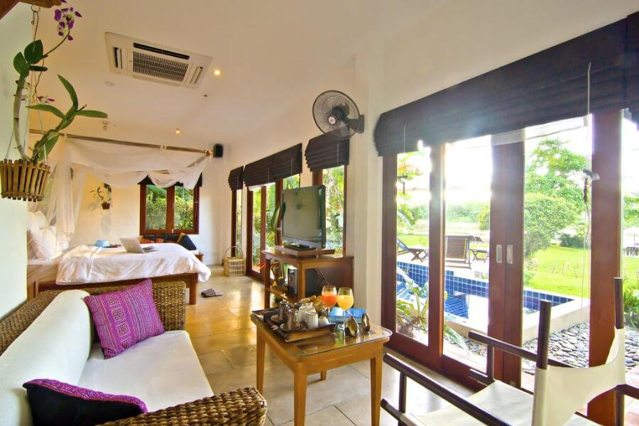 Chiang Rai The Legend Chiang Rai River Resort16