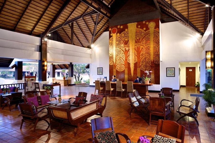 Chiang Rai The Legend Chiang Rai River Resort8