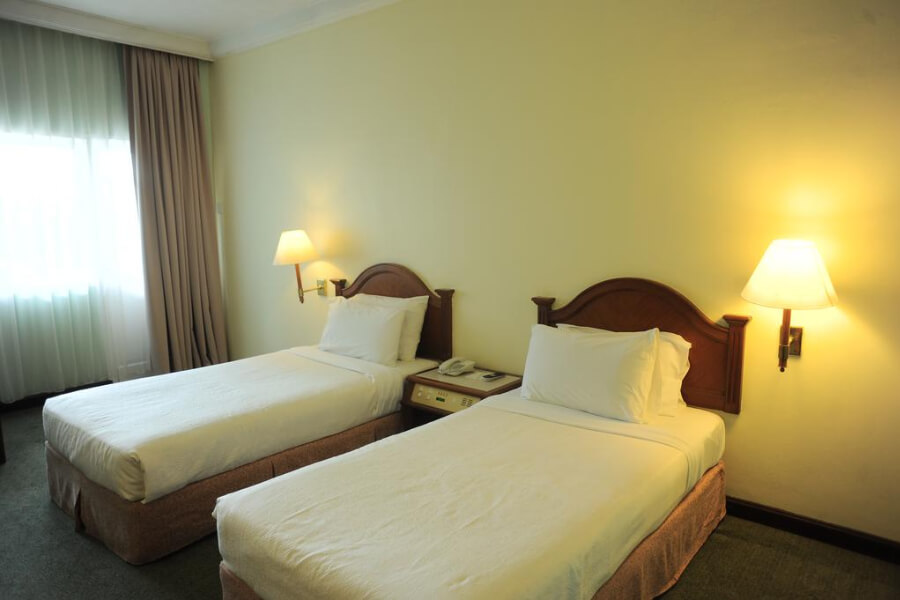 Heritage Hotel Cameron Highlands 2