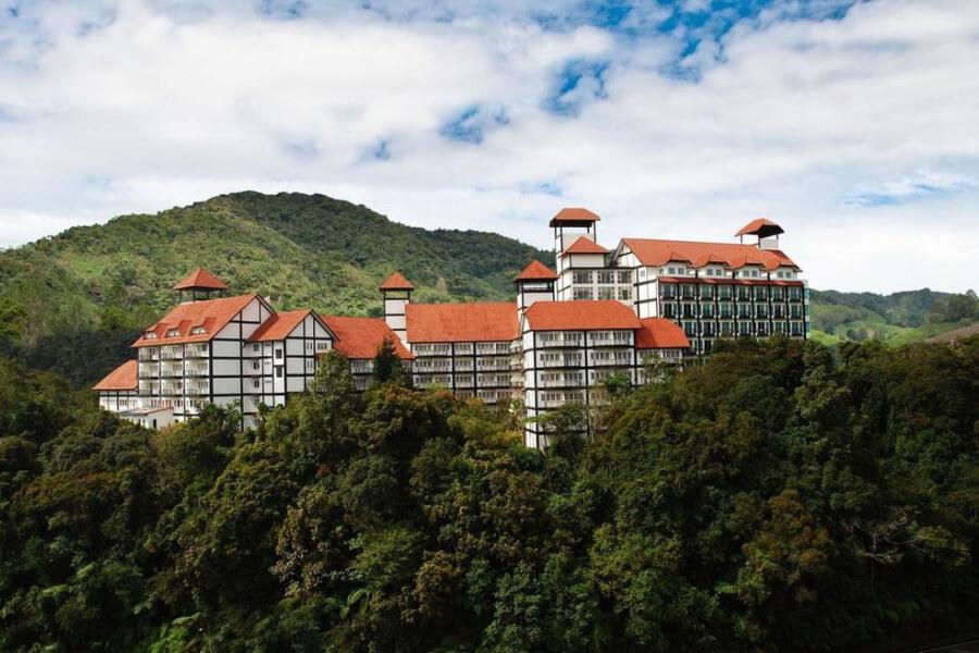 Heritage Hotel Cameron Highlands 20
