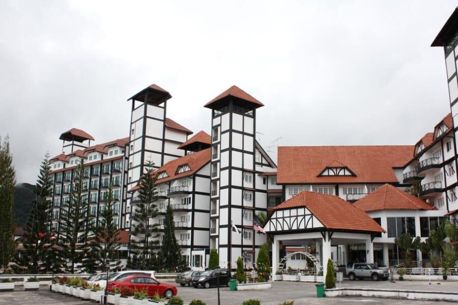 Heritage Hotel Cameron Highlands 22