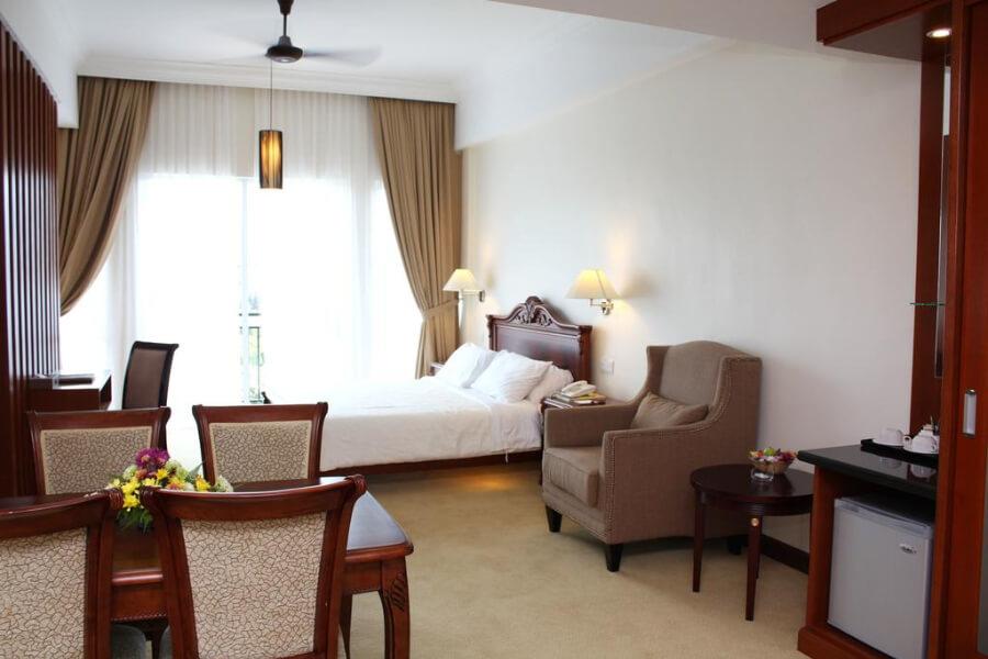 Heritage Hotel Cameron Highlands 28
