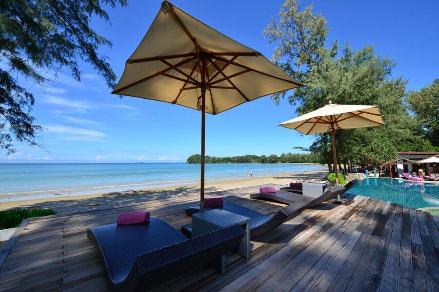 Hotel Koh Lanta Twin Lotus Koh Lanta1