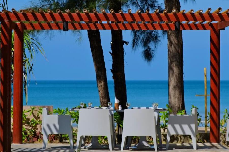 Hotel Koh Lanta Twin Lotus Koh Lanta23