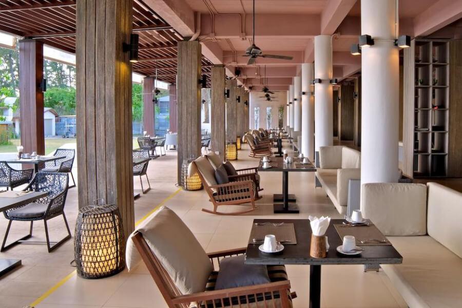 Hotel Koh Lanta Twin Lotus Koh Lanta24