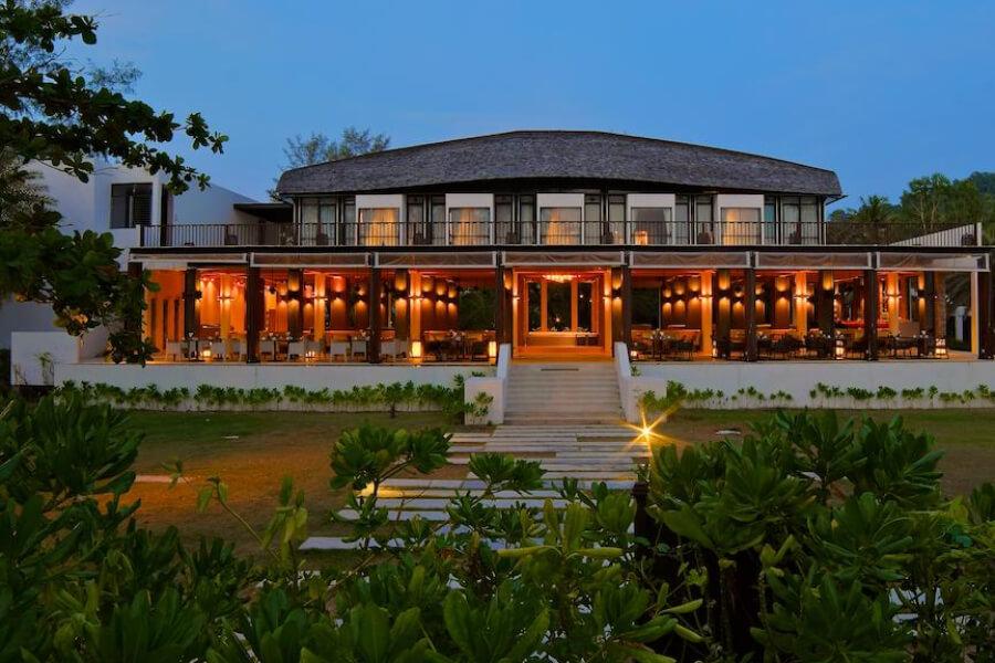 Hotel Koh Lanta Twin Lotus Koh Lanta25