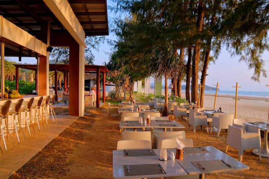 Hotel Koh Lanta Twin Lotus Koh Lanta26