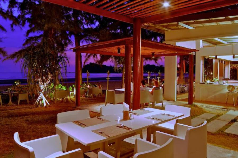 Hotel Koh Lanta Twin Lotus Koh Lanta27