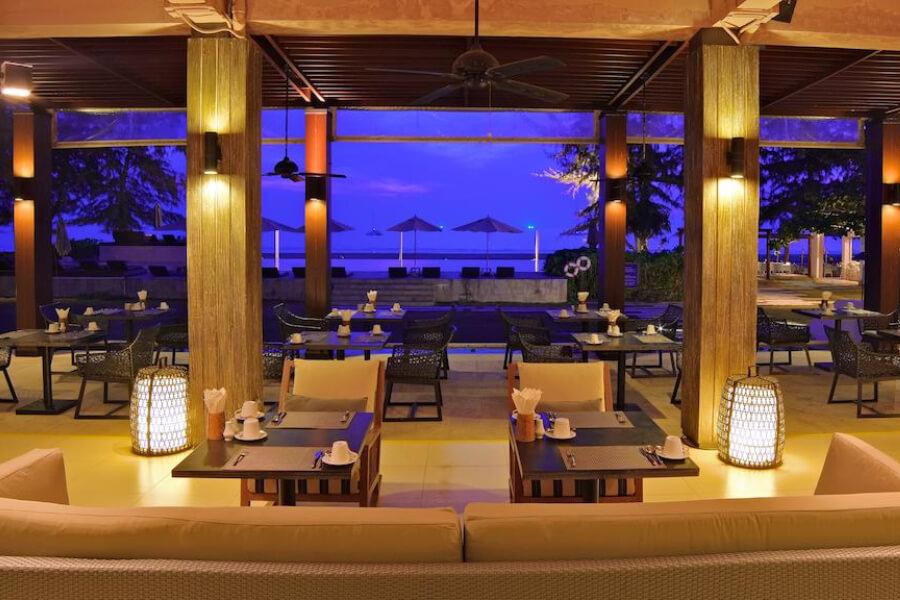 Hotel Koh Lanta Twin Lotus Koh Lanta29
