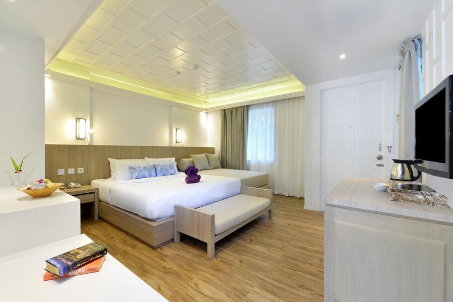 Hotel Koh Lanta Twin Lotus Koh Lanta3