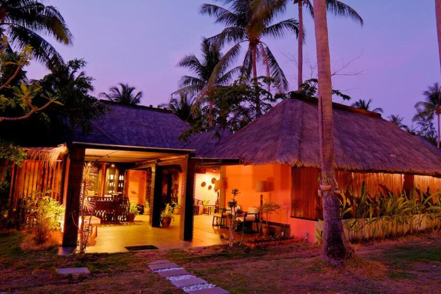 Hotel Koh Lanta Twin Lotus Koh Lanta31