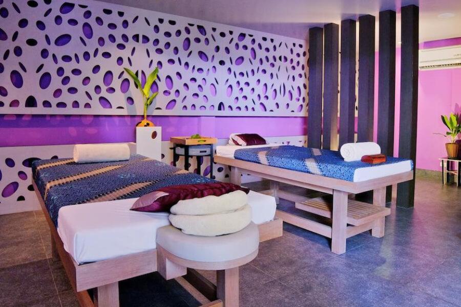 Hotel Koh Lanta Twin Lotus Koh Lanta32