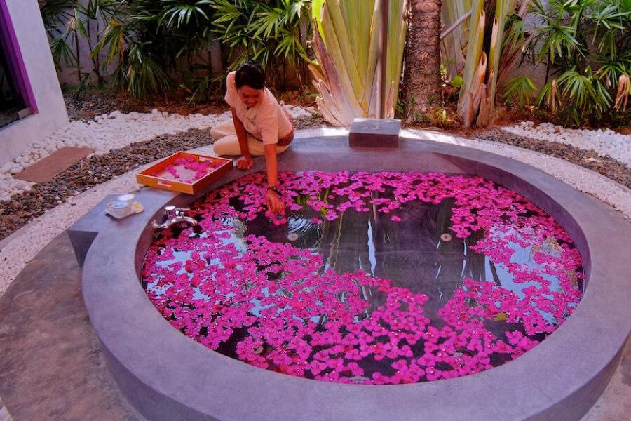 Hotel Koh Lanta Twin Lotus Koh Lanta33