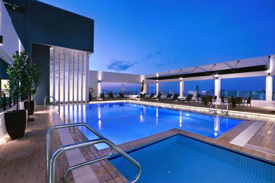 Hotel Maleisie George Town Neo Plus Penang Hotel 13
