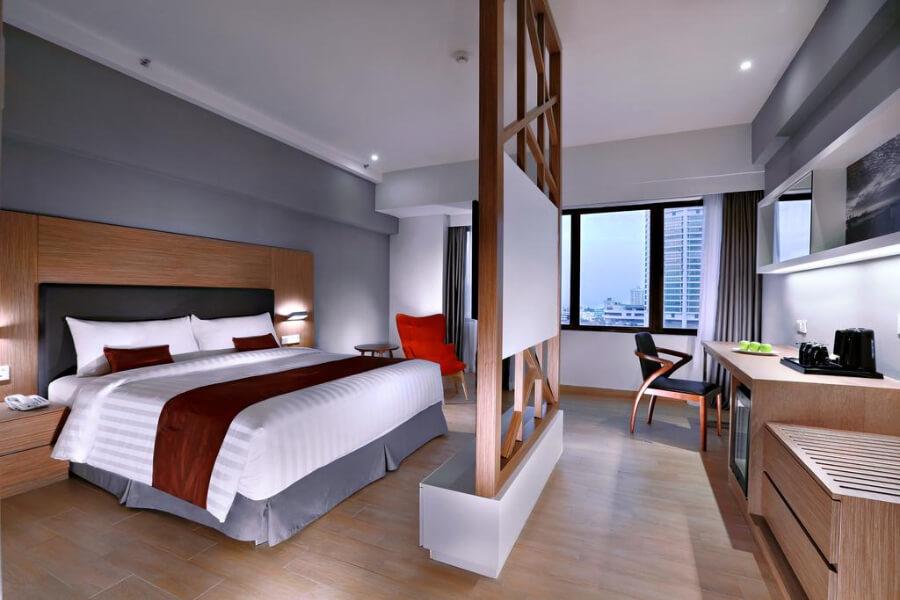 Hotel Maleisie George Town Neo Plus Penang Hotel 17