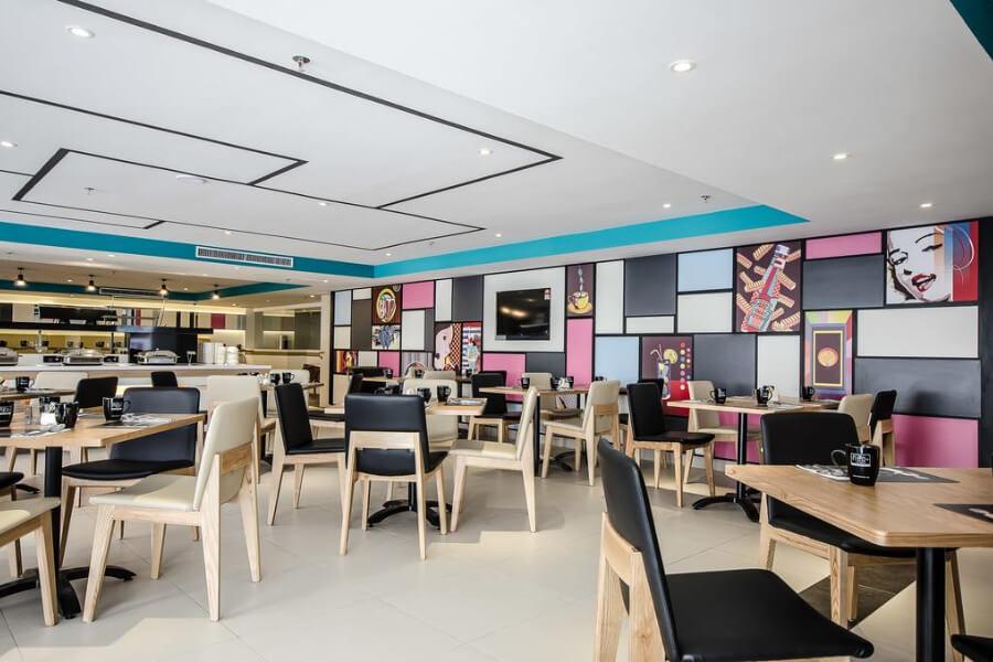 Hotel Maleisie George Town Neo Plus Penang Hotel 5