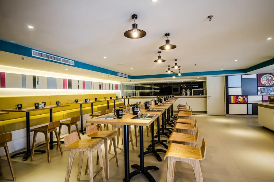 Hotel Maleisie George Town Neo Plus Penang Hotel 8