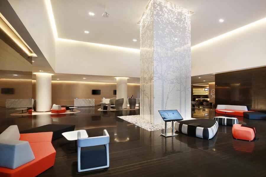 Hotel Maleisie Novotel Melaka 18