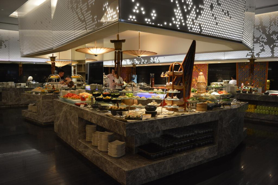 Hotel Maleisie Novotel Melaka 35