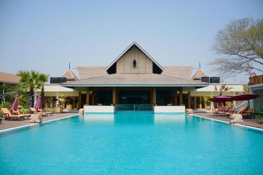 Hotel Myanmar Bagan Amata Garden Resort Bagan14