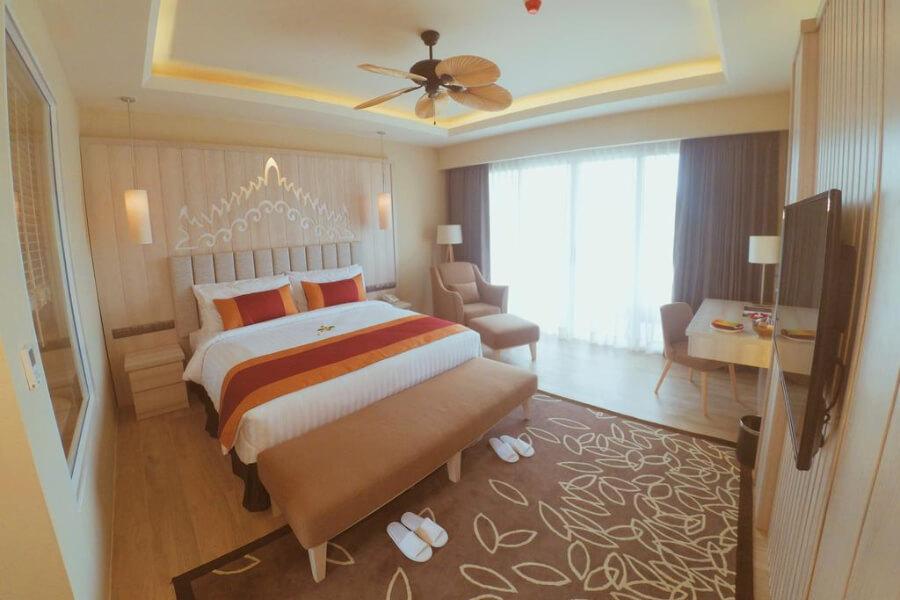 Hotel Myanmar Bagan Amata Garden Resort Bagan2