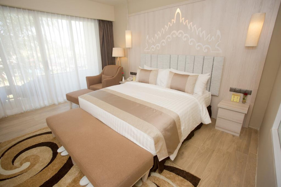 Hotel Myanmar Bagan Amata Garden Resort Bagan3