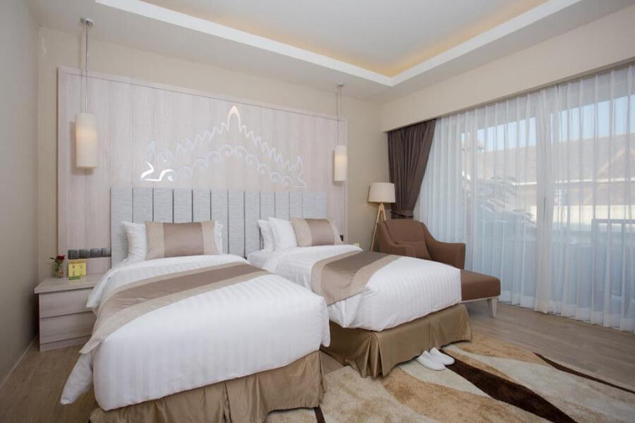 Hotel Myanmar Bagan Amata Garden Resort Bagan6