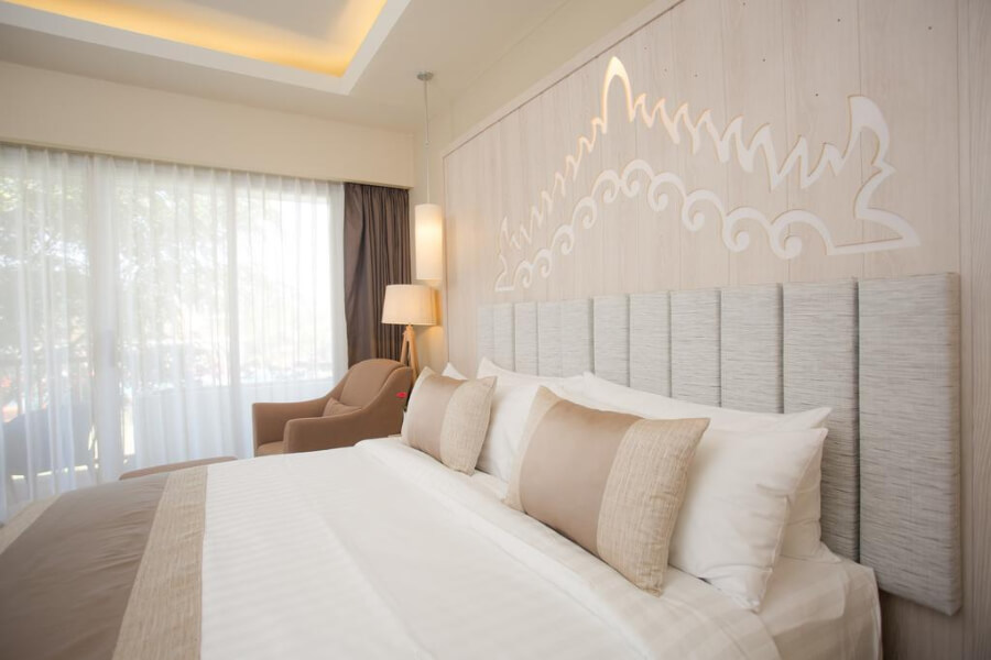 Hotel Myanmar Bagan Amata Garden Resort Bagan8