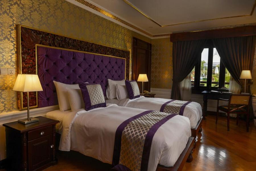 Hotel Myanmar Bagan Bagan Lodge 18