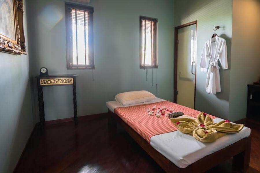 Hotel Myanmar Bagan Bagan Lodge 5