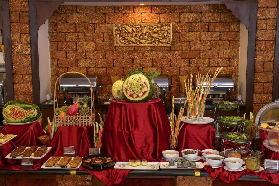 Hotel Myanmar Bagan Bagan Lodge 9