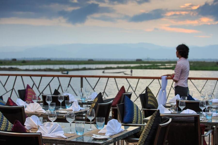 Hotel Myanmar Inle Lake Novotel Inle Lake 23