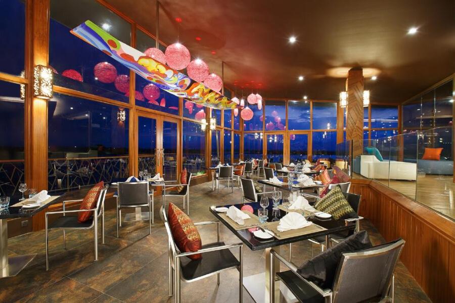 Hotel Myanmar Inle Lake Novotel Inle Lake 25