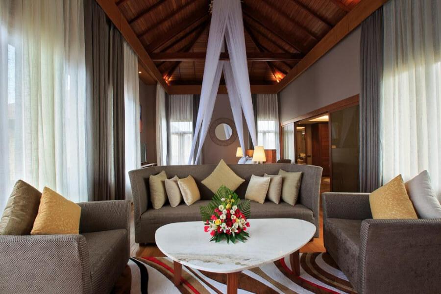 Hotel Myanmar Inle Lake Novotel Inle Lake 29