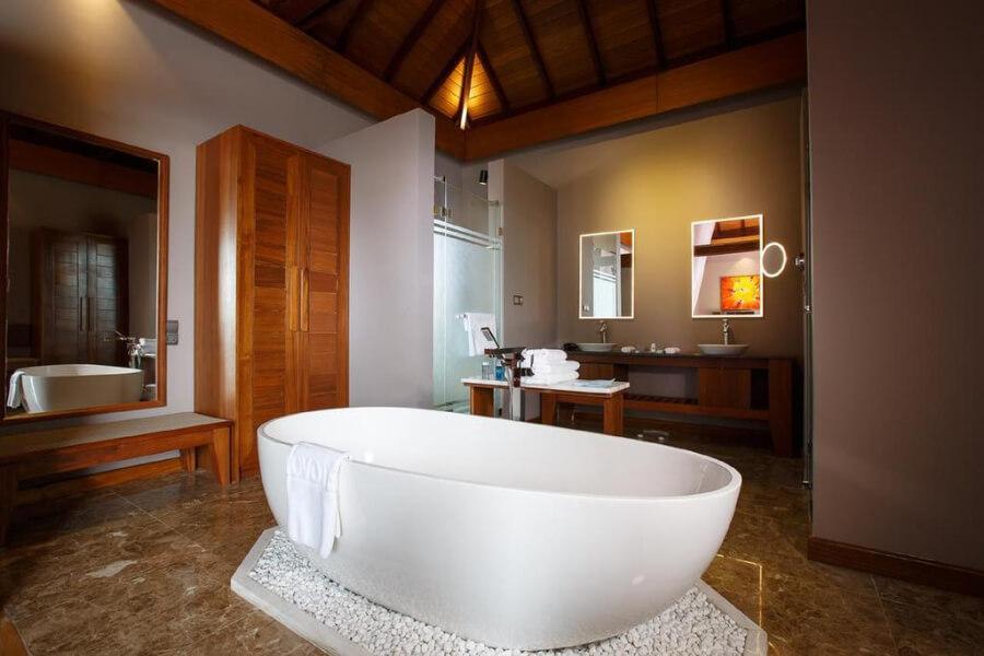 Hotel Myanmar Inle Lake Novotel Inle Lake 32