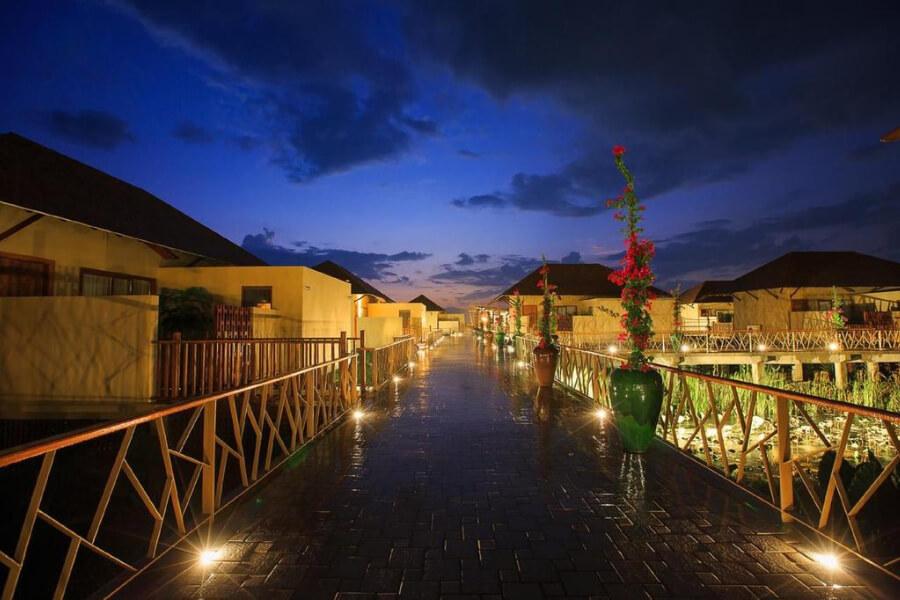 Hotel Myanmar Inle Lake Novotel Inle Lake 33