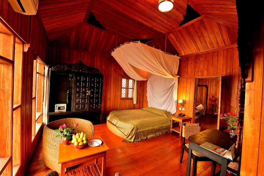Hotel Myanmar Inle Lake Shwe Inn Tha Floating Resort11