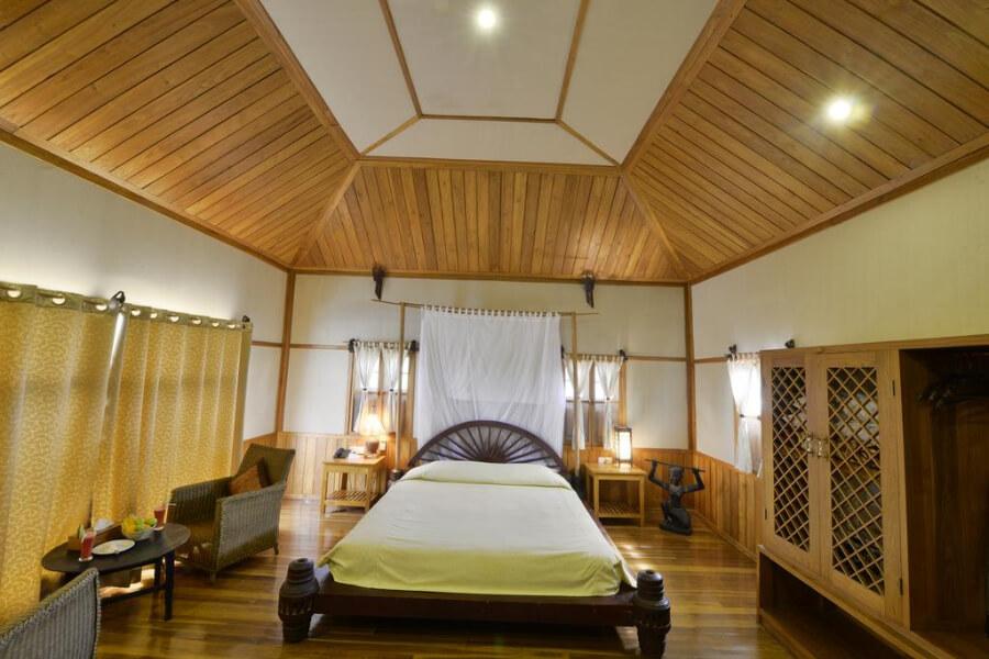 Hotel Myanmar Inle Lake Shwe Inn Tha Floating Resort23