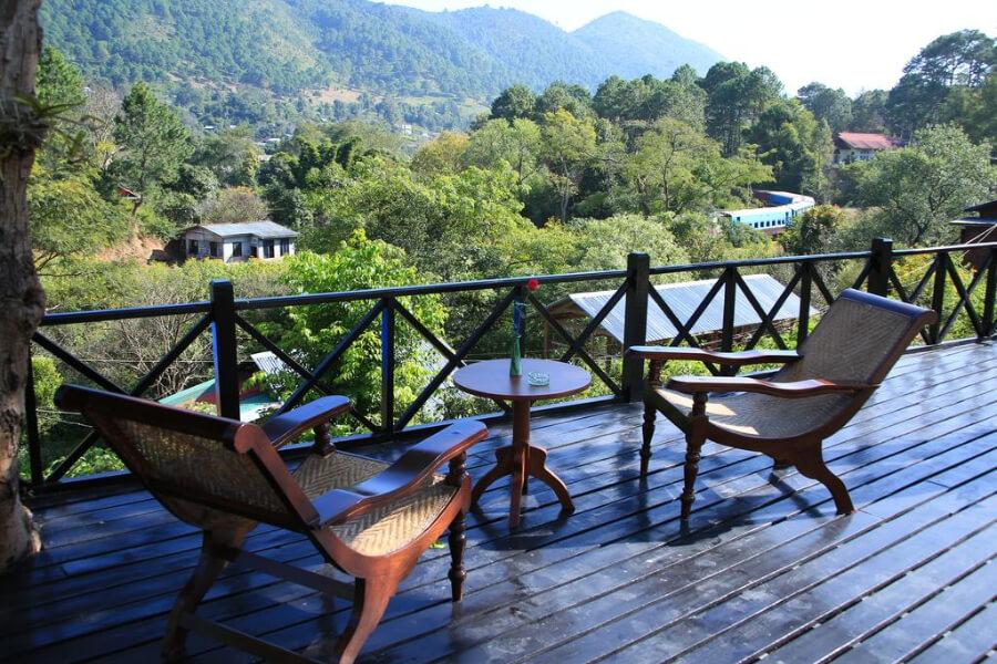 Hotel Myanmar Kalaw Herritage Hotel Kalaw14