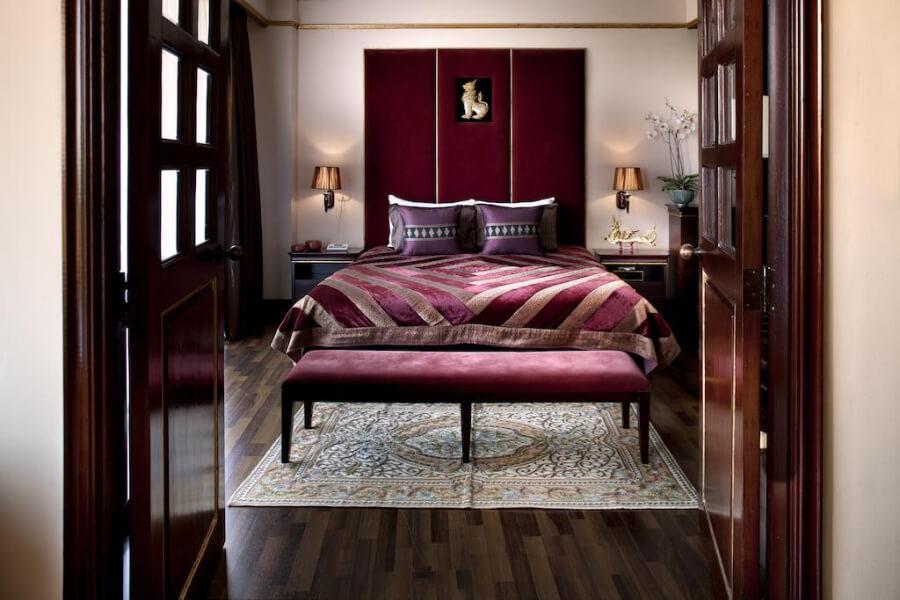 Hotel Myanmar Mandalay Mercure Mandalay Hill Resort 15