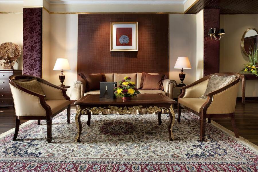 Hotel Myanmar Mandalay Mercure Mandalay Hill Resort 18