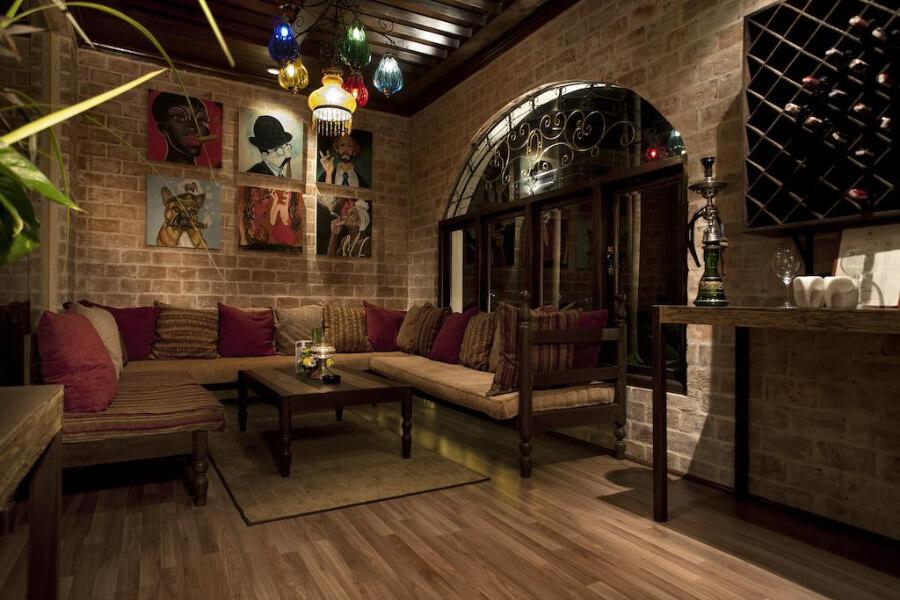 Hotel Myanmar Mandalay Mercure Mandalay Hill Resort 3