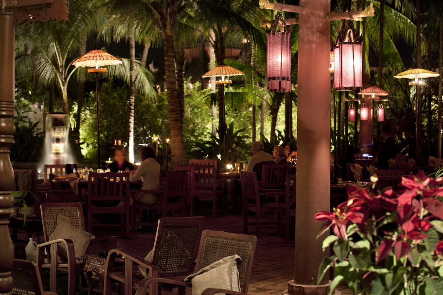 Hotel Myanmar Mandalay Mercure Mandalay Hill Resort 4