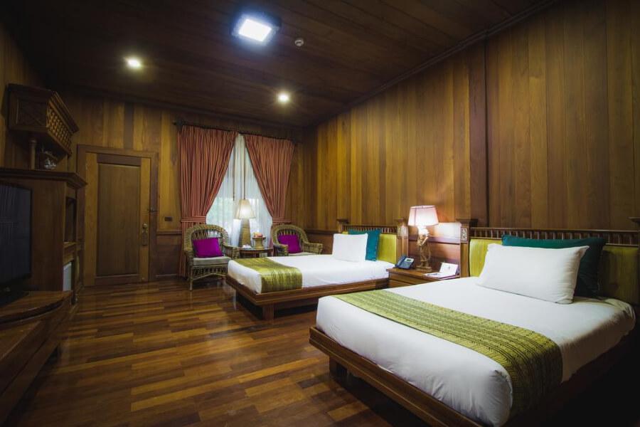 Hotel Myanmar Mandalay Rupar Mandalar Resort 22