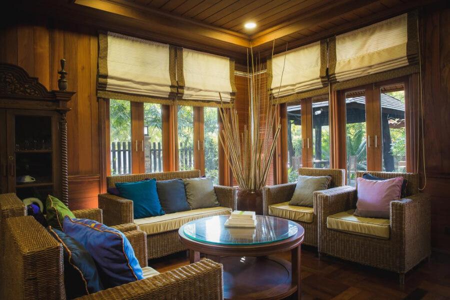 Hotel Myanmar Mandalay Rupar Mandalar Resort 23
